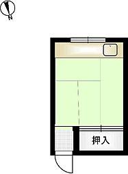 王子公園駅 2.1万円