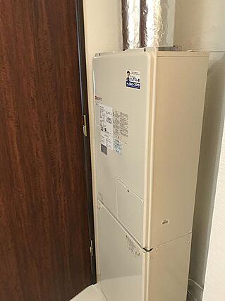 給湯暖房は経済...