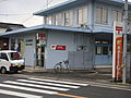 山口郵便局まで...