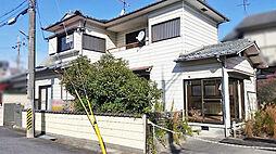 一戸建て(南草津駅から徒歩17分、98.53m²、1,980万円)