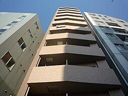 ラディアスウィング中野南[7階]の外観