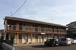 クリ−ンハウス佐藤[207号室]の外観