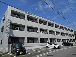 アイランドM 1階[108号室]の外観
