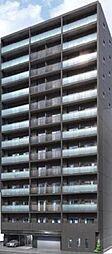 クレイシア秋葉原[6階]の外観