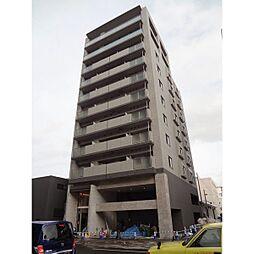 札幌市営東西線 西18丁目駅 徒歩14分の賃貸マンション