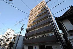 Osaka Metro中央線 九条駅 徒歩6分の賃貸マンション