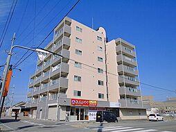 グランシャリオ桜井[3階]の外観