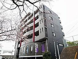 SHINTOKYO BLD.VI[6階]の外観