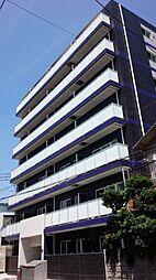 エスペランサ医大東[3階]の外観