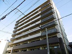 南海グランドコート阿倍野[4階]の外観