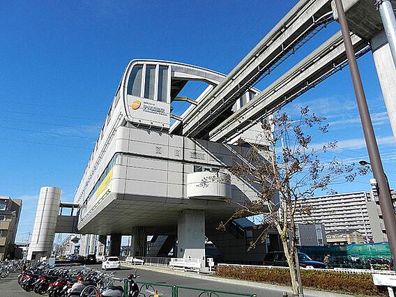 甲州街道駅(多...