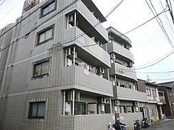 グリーンハイツ草津I[1階]の外観