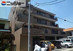 アーバンコートS1[2階]の外観