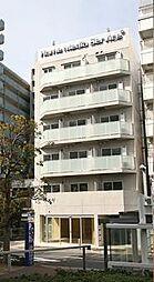 サウンドプルーフ蒲田アネックス bt[503kk号室]の外観