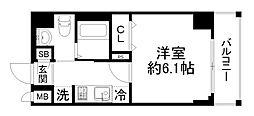 京都駅 5.6万円