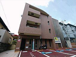 ソアラプラザ福岡百道[305号室号室]の外観