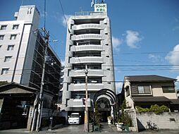ラフィーヌ帝塚山[7階]の外観