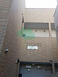 stage吉塚[1階]の外観