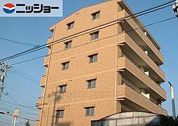 ASTORIA COURT・A[4階]の外観