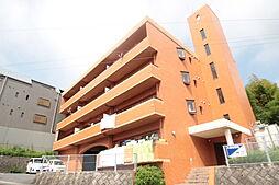 第3橘谷ビル[2階]の外観