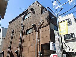 西武新宿線 上石神井駅 徒歩3分