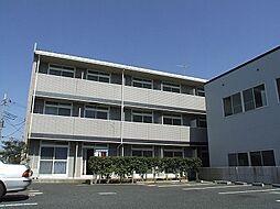 インペリアル湘南II[1階]の外観