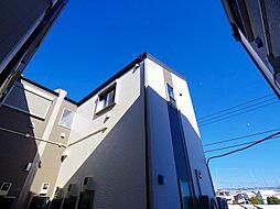 サークルハウス国分寺[1階]の外観