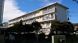 上尾富士見団地[406号室]の外観