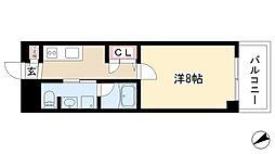 大曽根駅 6.3万円