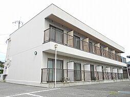 J・Tトキジン[2階]の外観