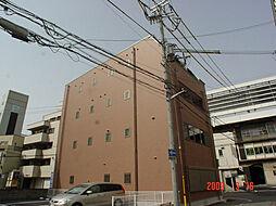 兵庫県姫路市南畝町1丁目の賃貸マンションの外観