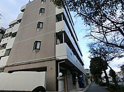 アネックス船堀[5階]の外観