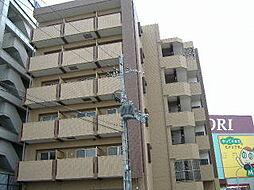 大阪府豊中市三国2丁目の賃貸マンションの外観