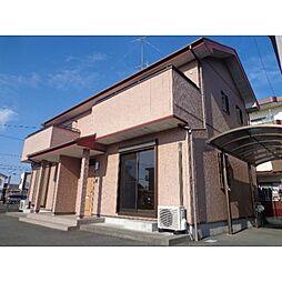 [一戸建] 静岡県浜松市東区天王町 の賃貸【/】の外観
