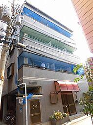NAO三ノ瀬[401号室号室]の外観
