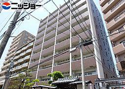 La FELMO 菊坂[4階]の外観