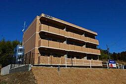 BM156[2階]の外観