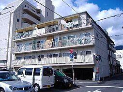 坂辺コーポ[408号室]の外観