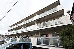 甲子園ハニーマンション[3階]の外観