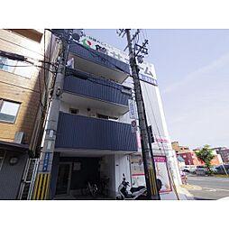 近鉄奈良線 新大宮駅 徒歩5分の賃貸マンション