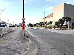 市役所や公共施設が近く周辺環境充実