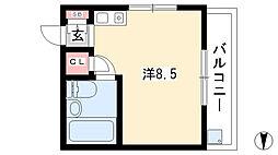 東別院駅 4.0万円