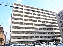 広島県広島市南区大州2丁目の賃貸マンションの外観