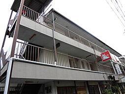 第二藤田ハイツ[3階]の外観