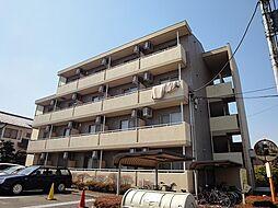 パインバンフソノ[1階]の外観