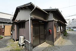 [一戸建] 兵庫県伊丹市高台4丁目 の賃貸【/】の外観