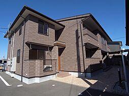 [テラスハウス] 静岡県磐田市豊浜 の賃貸【/】の外観