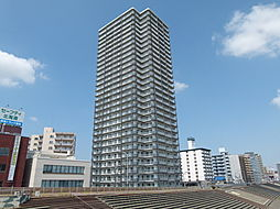 PRIME URBAN札幌 RIVER FRONT[02211号室]の外観