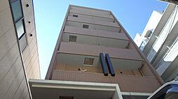 ベル・ドミール西二階町[601号室]の外観