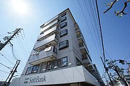 大阪府大阪市西淀川区大和田2丁目の賃貸マンションの外観